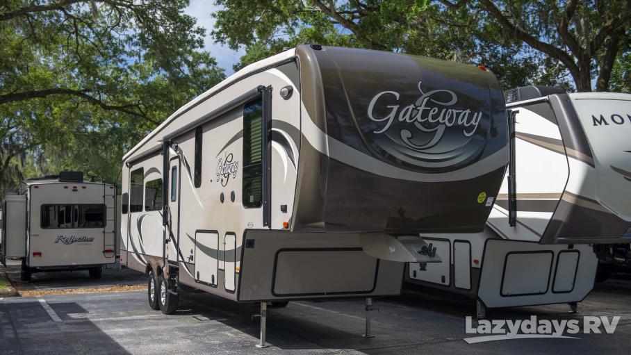 2014 Heartland Gateway