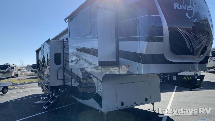2021 Forest River RV RiverStone