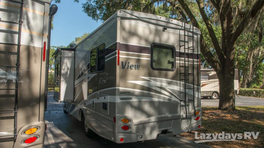 2017 Winnebago View 24V