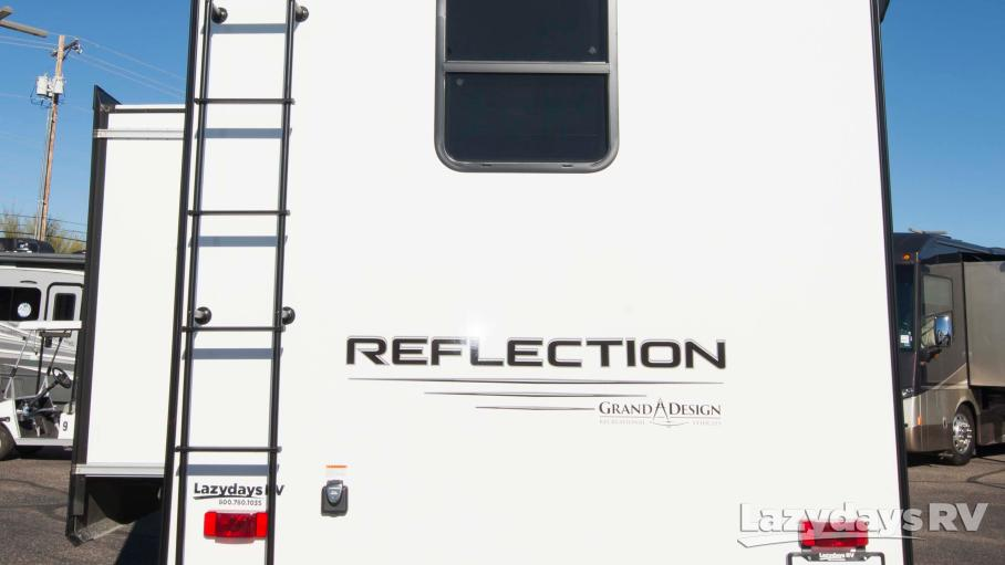 2020 Grand Design Reflection 300RBTS