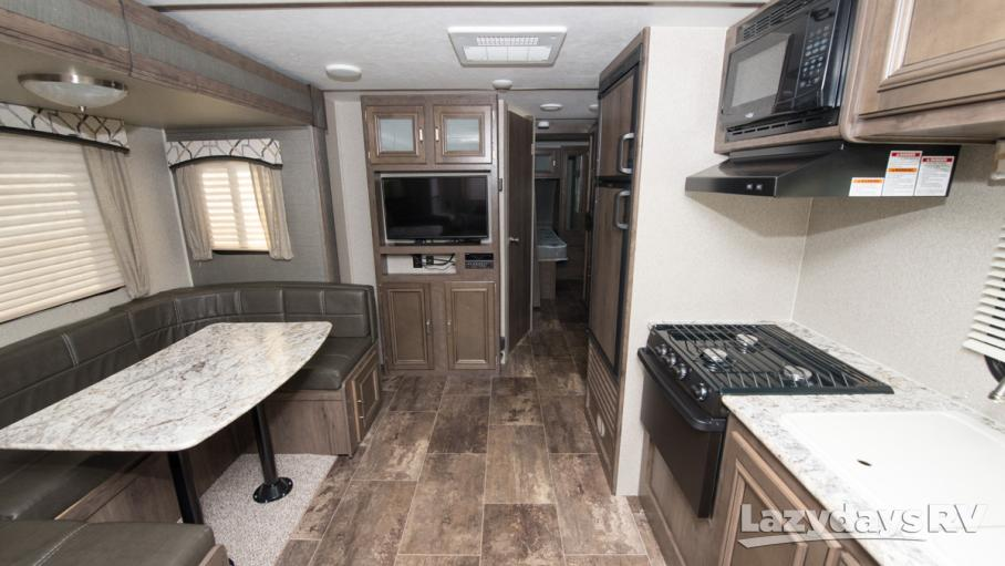 2019 Keystone RV Passport 2520RL