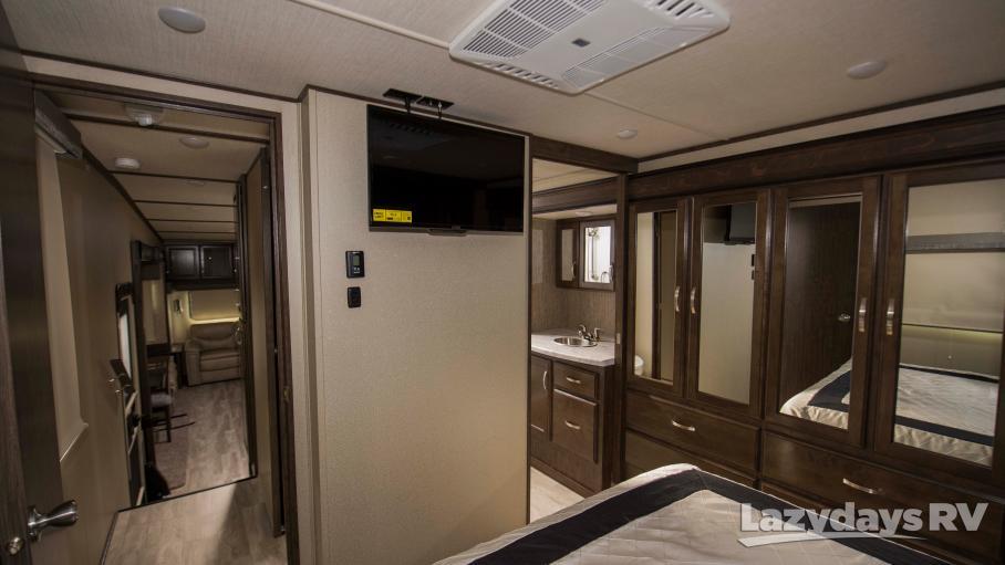 2019 Grand Design Solitude S-Class 2930RL