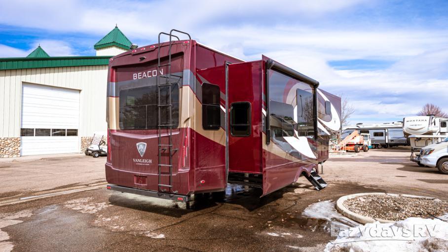 2020 Vanleigh RV Beacon 39FBB