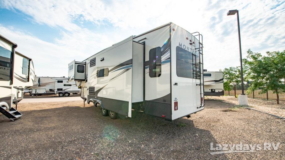 2021 Keystone RV Montana 3120RL