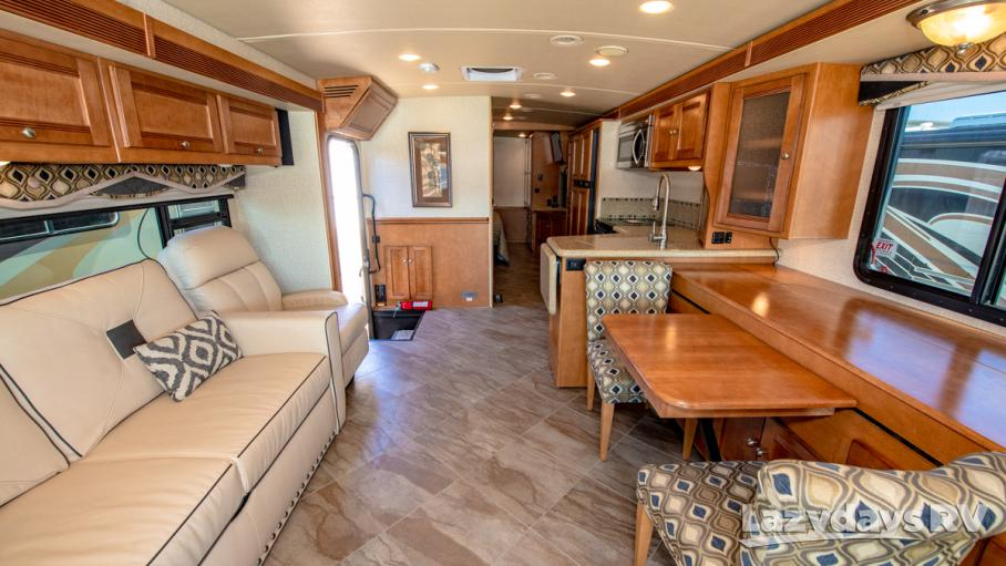 2019 Winnebago Sightseer 33C