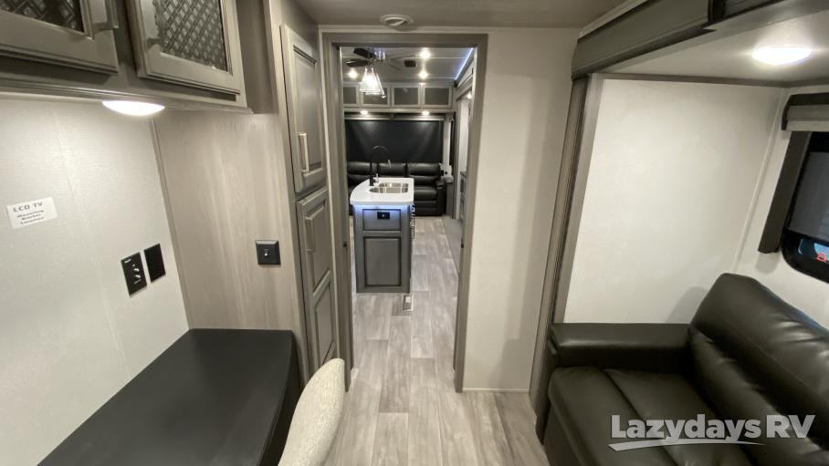 2021 Keystone RV Montana 3855BR