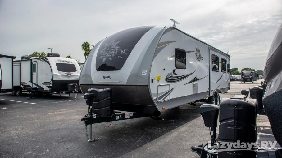 2020 Highland Ridge RV Light 275RLS