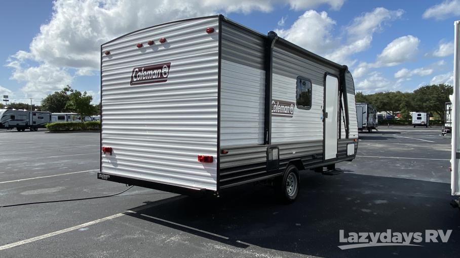 2021 Coleman Lantern 17B for sale in Tampa, FL | Lazydays