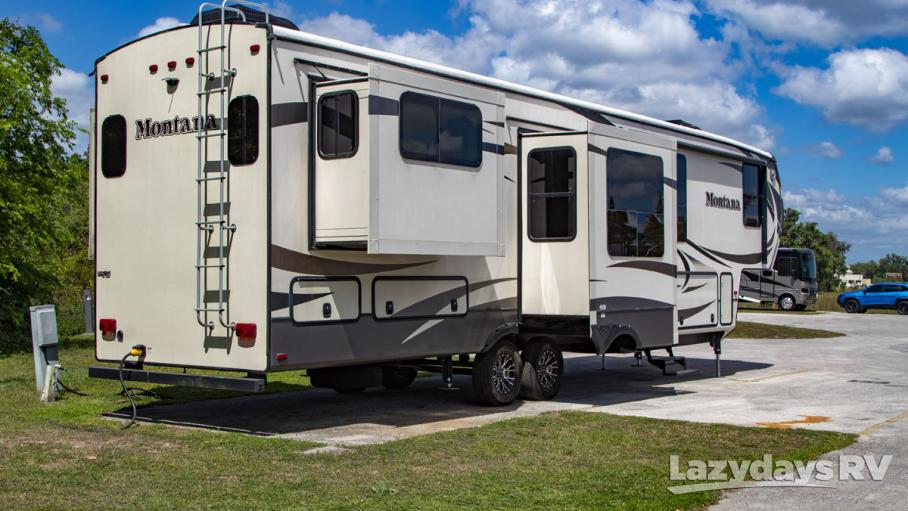 2015 Keystone RV Montana 3791RD