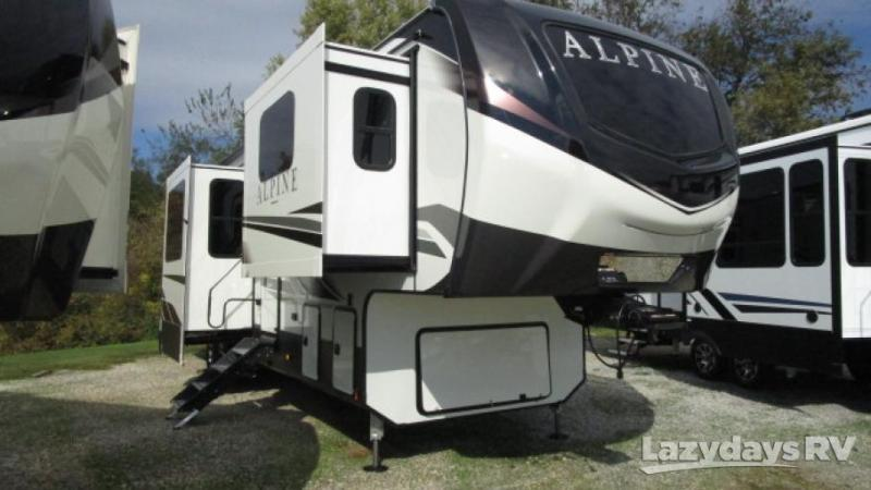 2021 Keystone RV Alpine