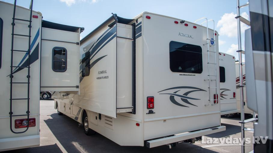 2019 Holiday Rambler Admiral  34J
