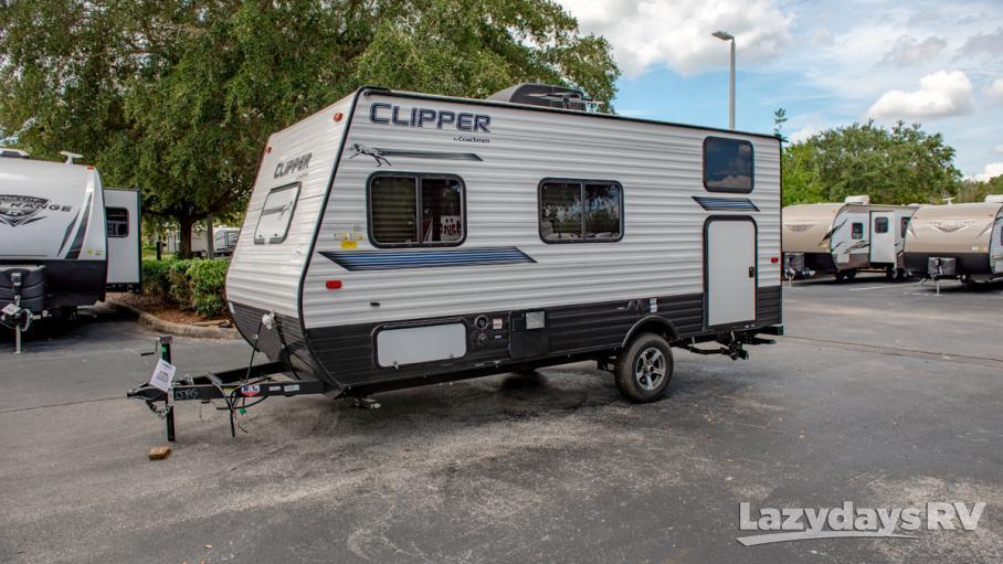 2019 Coachmen Clipper 17BH