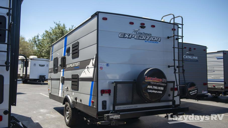 2021 Coachmen Catalina Expedition 192RB