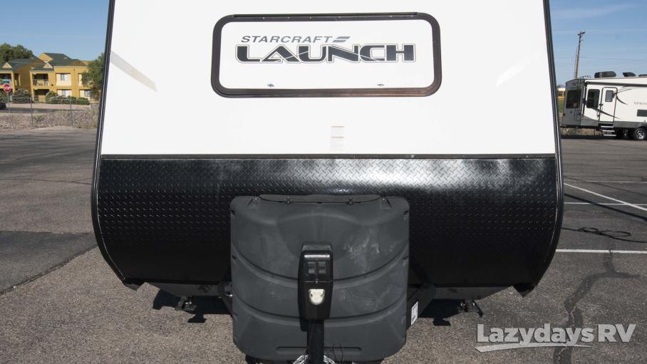 2017 Starcraft Launch 21FBS
