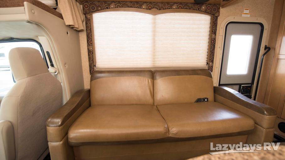 2017 Thor Motor Coach Four Winds 26B