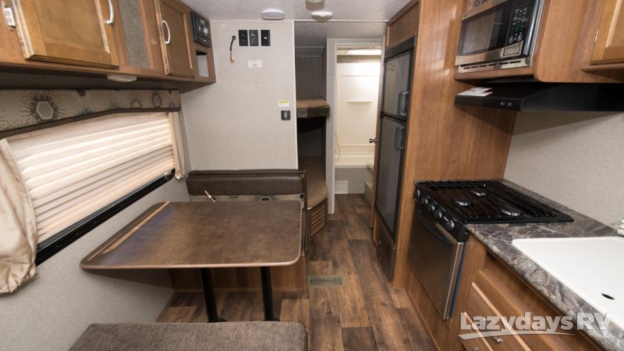 2018 Keystone RV Springdale 260TBWE