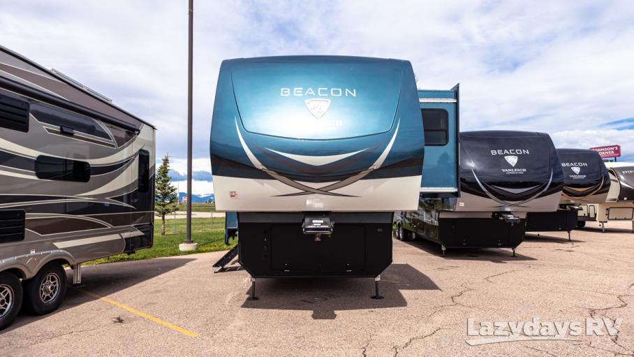 2020 Vanleigh RV Beacon 34RLB