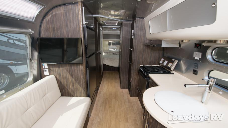 2015 Airstream International Signature 27B