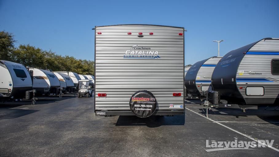 2020 Coachmen Catalina Summit Series 291BHS
