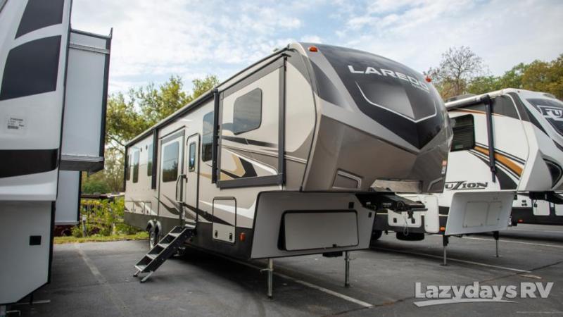 2020 Keystone RV Laredo