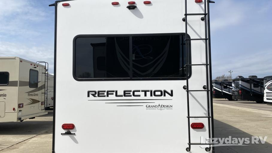 2021 Grand Design Reflection 337RLS