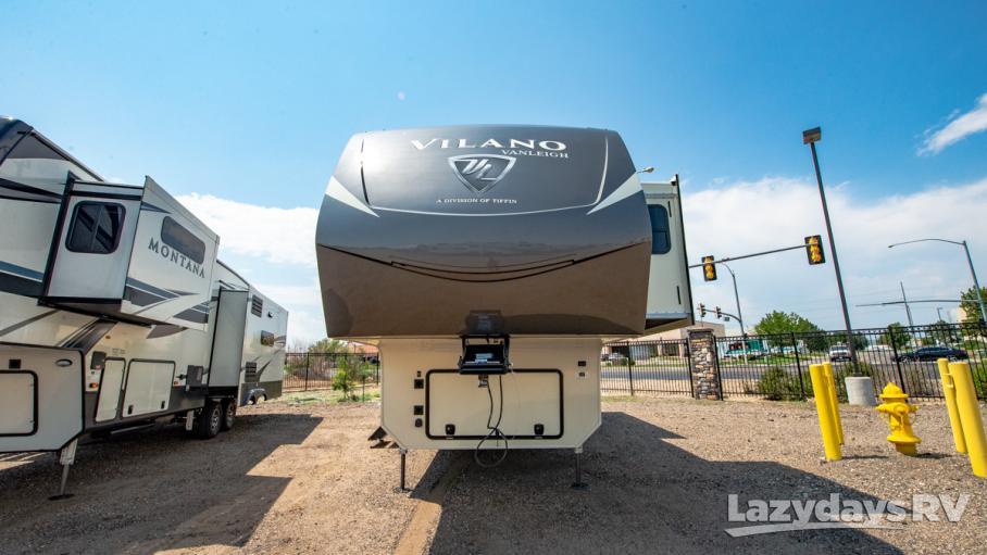 2021 Vanleigh RV Vilano 320GK