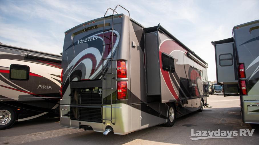 2019 Thor Motor Coach Venetian M37