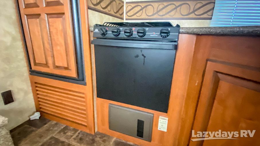 2013 Keystone RV Laredo 266RL