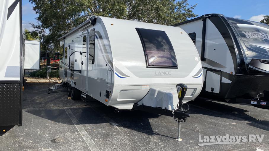 2021 Lance Lance Travel Trailers 2375