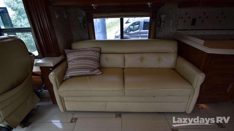 2010 Tiffin Motorhomes Allegro Bus 43QGP
