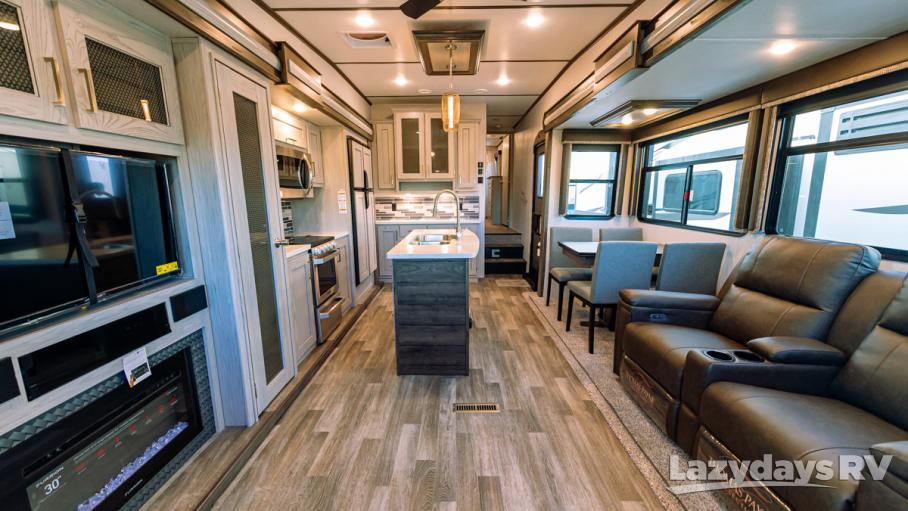 2020 Keystone RV Montana High Country 330RL
