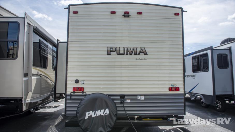 2019 Palomino Puma 28DBFQ