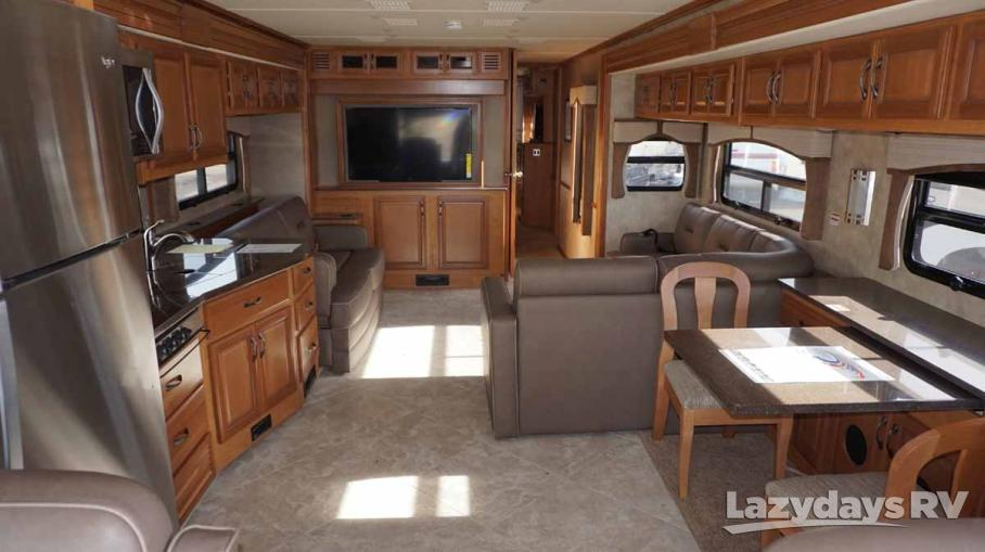2016 Fleetwood RV Expedition 40X