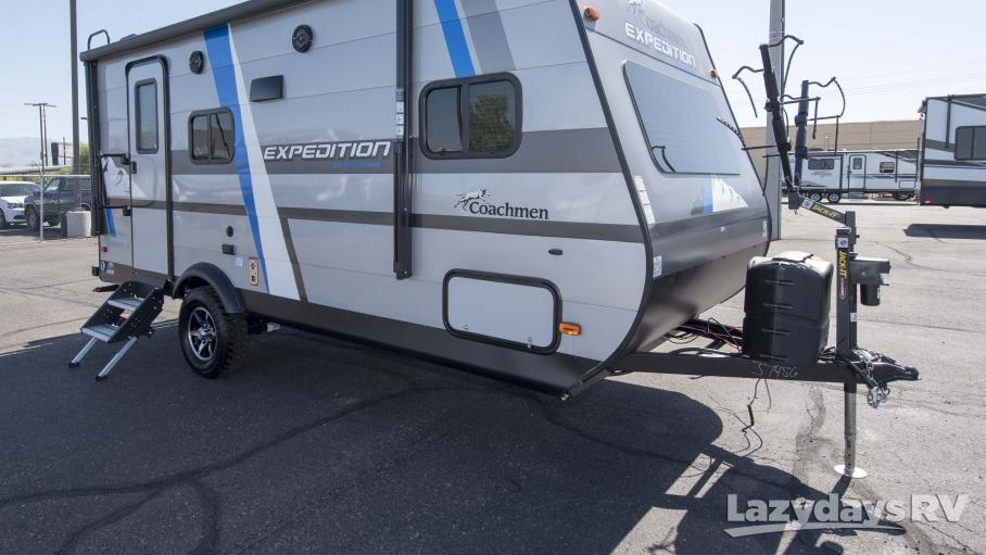 2021 Coachmen Catalina Expedition 192FQS