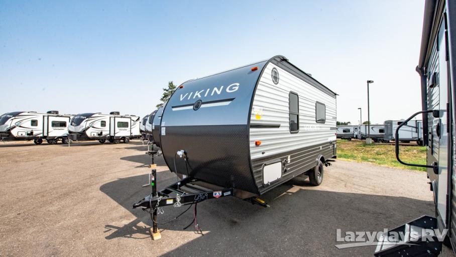 2021 Coachmen Viking 17FQ
