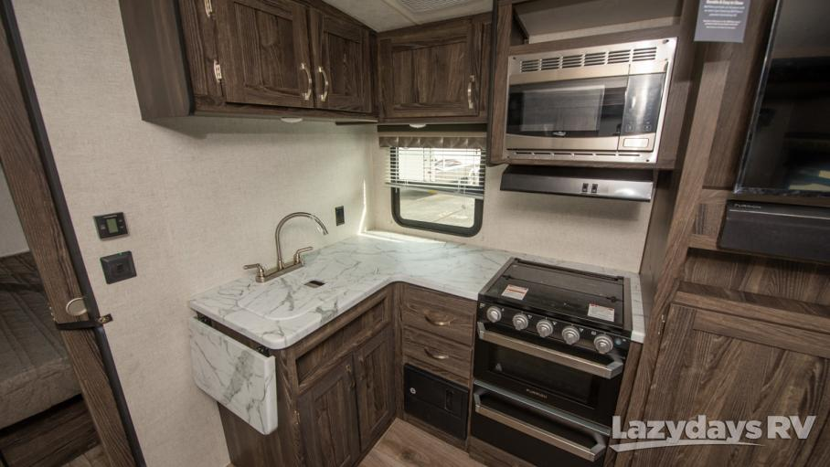 2020 Highland Ridge RV Ultra Lite 2402BH