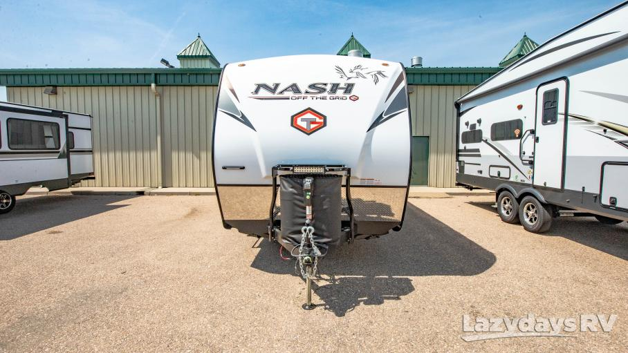 2021 Northwood Nash 24M