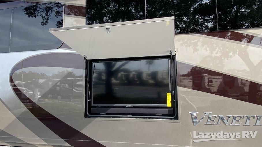 2021 Thor Motor Coach Venetian F42
