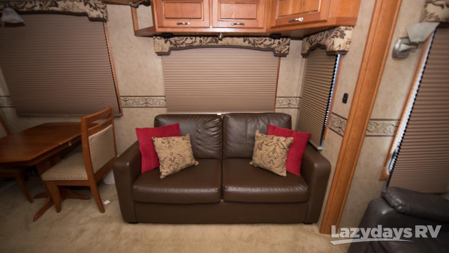 2011 Carriage Cameo 36FWS