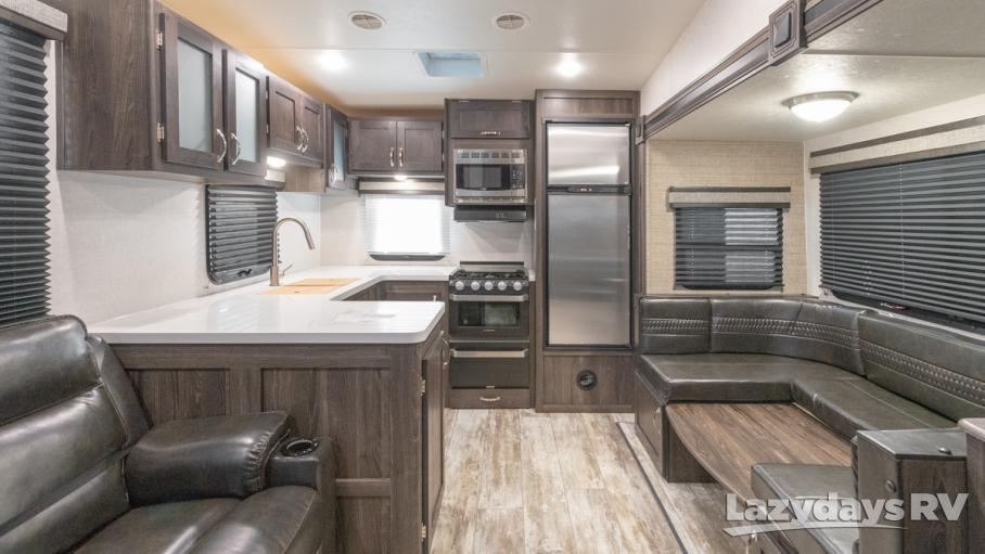 2019 Highland Ridge RV Light LF280RKS