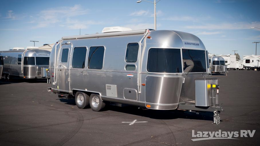 2014 Airstream International Signature 23FB