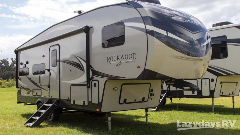 2021 Forest River Rockwood Ultra Lite 2622RK