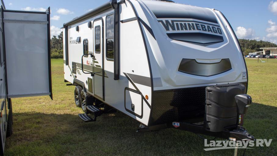 2021 Winnebago Micro Minnie 2306BHS