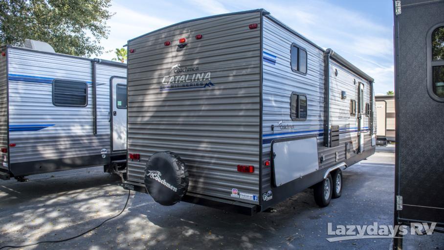 2020 Coachmen Catalina Summit Series 261BHS