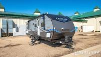 2021 Coachmen Catalina Legacy Edition