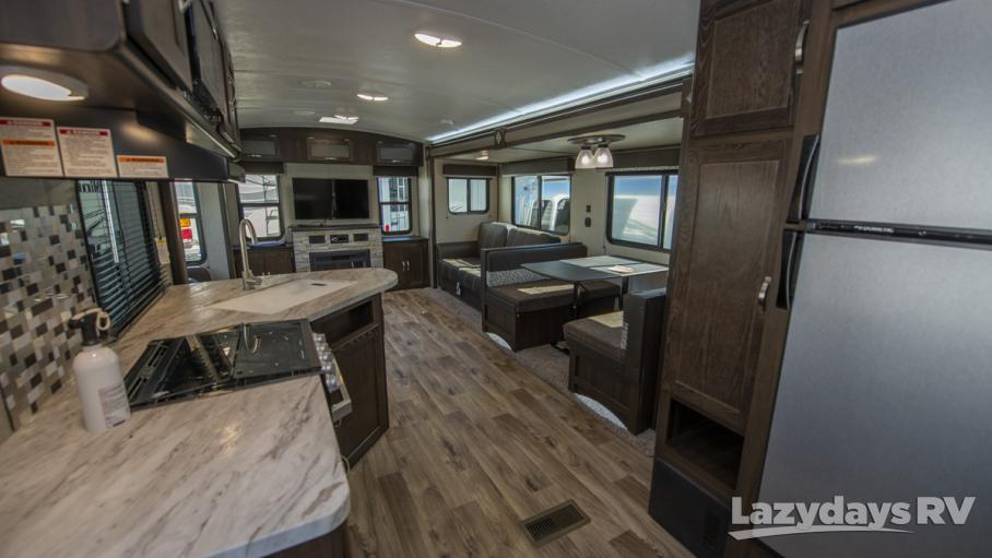 2019 Keystone RV Springdale 311RE