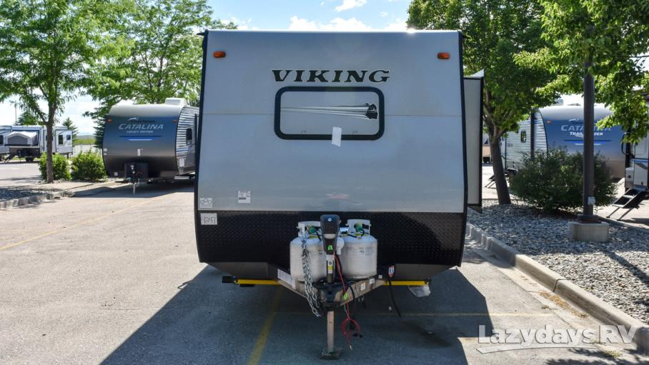 2020 Coachmen Viking Ultra Lite 21BHS