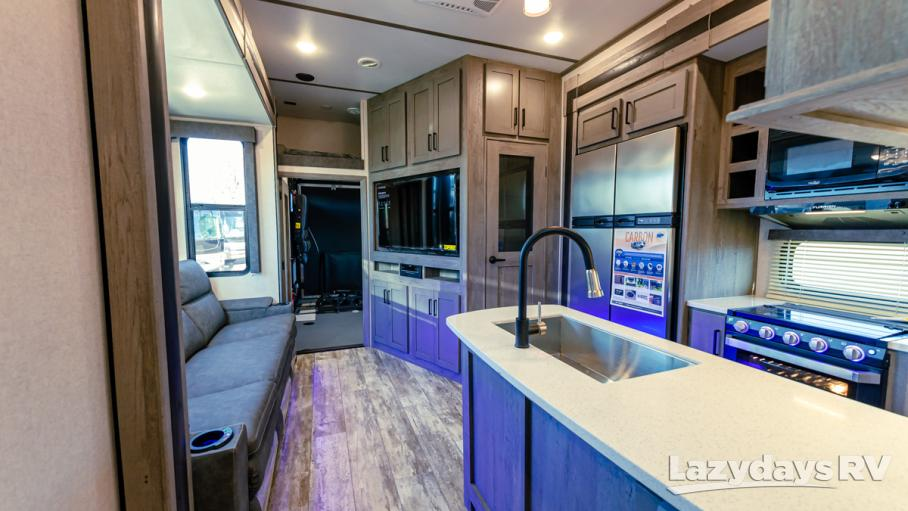 2020 Keystone RV Carbon  358