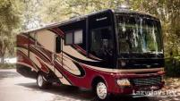 2010 Fleetwood RV Bounder