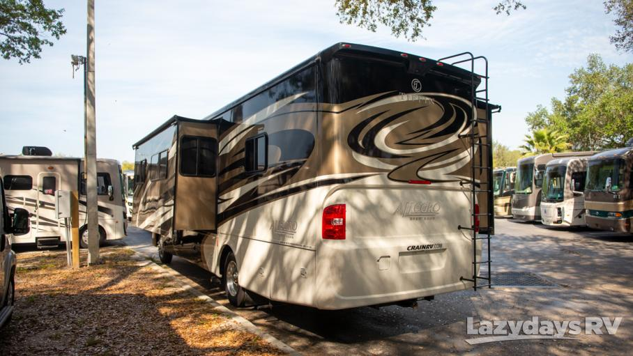 2016 Tiffin Motorhomes Allegro Open Road 32SA